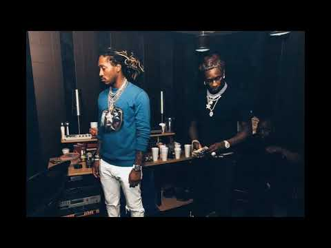 Download Future ft. Young Thug & Quavo - Upscale