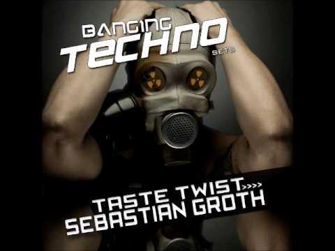 Banging Techno sets .036 - Taste Twist & Sebastian Groth