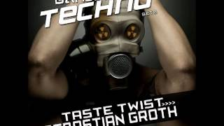 Banging Techno sets .036 - Taste Twist & Sebastian Groth