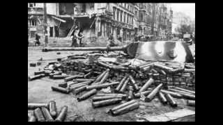 Last pictures of Berlin 1945 April/May, letzte Bider der Stadt Berlin im April/Mai 1945