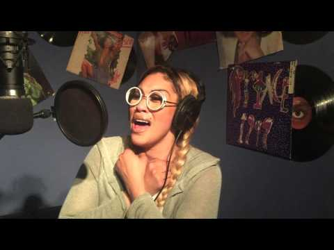 "Keke Wyatt covers ""Diamonds and Pearls"" by Prince and the New Power Generation"
