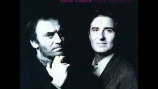 Chopin Piano Concerto 2, mvt. 2, Larghetto, Jean-Yves Thibaudet