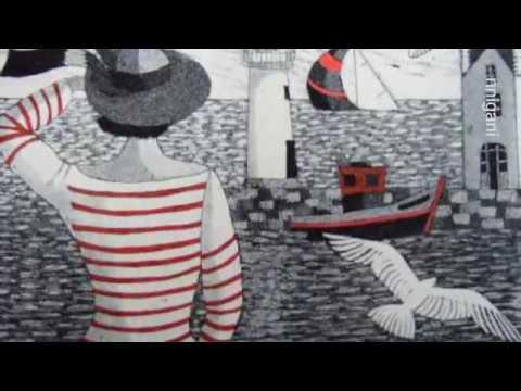 Клип Chiara Civello - Un passo dopo l'altro