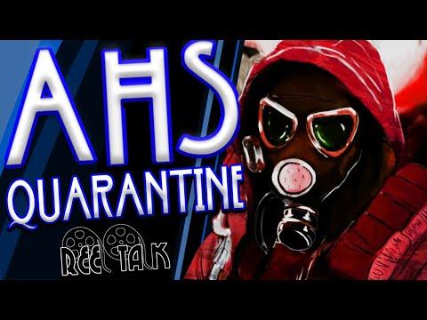 American Horror Story Season 10: AHS Quarantine