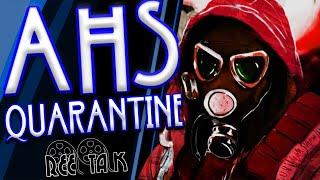 American Horror Story Season 9: AHS Quarantine