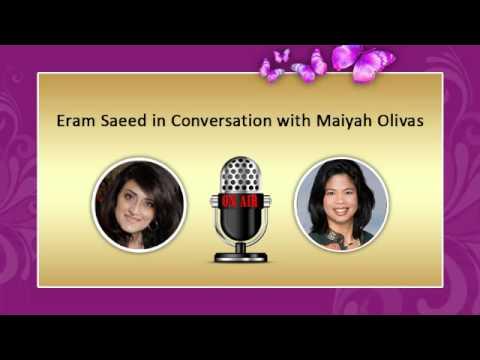 From Heartache to Joy - Maiyah Olivas
