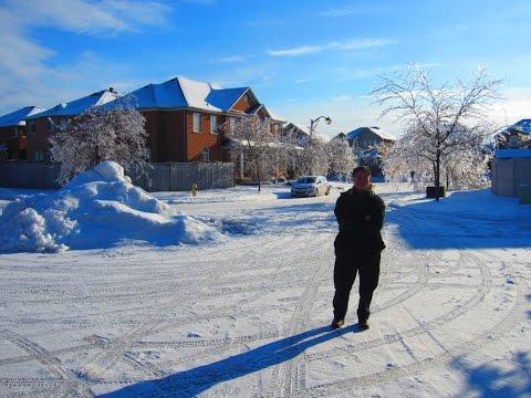 Four Seasons Of Canada
