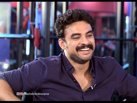 Godhayile Gusthikkar | Vishu special Programme with Tovino | Mazhavil Manorama