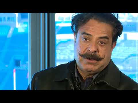 Shad Khan reflects on incredible season for Jacksonville Jaguars