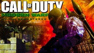 MWR COMEDY KILLCAMS! - Modern Warfare Remastered Funny Killcams Montage!