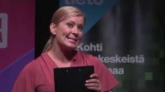SuomiAreena: Suomi – taantuva takapajula vai moderni hyvinvointi innovaattori?