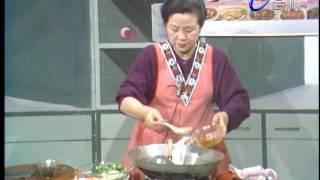傅培梅時間 - 鼓椒炒蟹