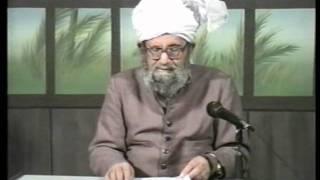 Urdu Dars Malfoozat #315, So Said Hazrat Mirza Ghulam Ahmad Qadiani(as), Islam Ahmadiyya