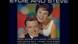Nice To Have A Man - 2 versions - Dinah Shore + Steve & Eydie