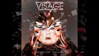 "VISAGE  Shameless Fashion (12"" dance mix) (FAN MADE)"