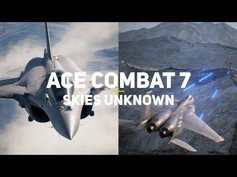Ace Combat 7: