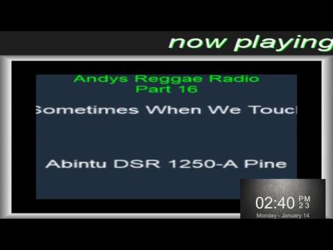 Andys Reggae Radio-Part 16
