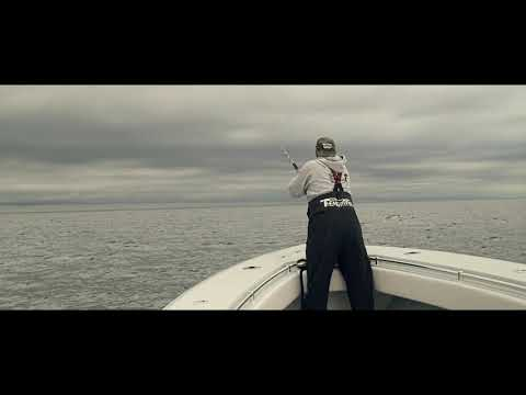 Run And Gun Bluefin Tuna Fishing 10/1/18, Cape Cod, MA