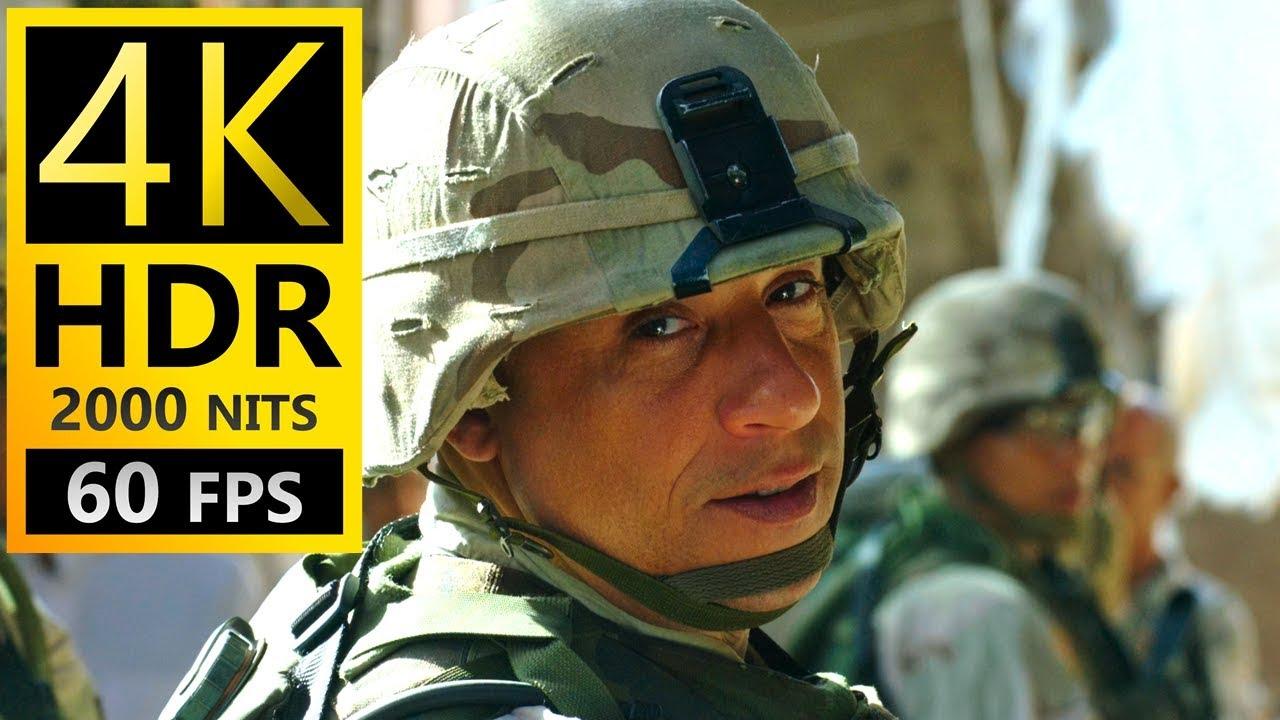 Download 4K HDR 60FPS: Life During Wartime (Billy Lynn's Long Halftime Walk)   5.1 Audio