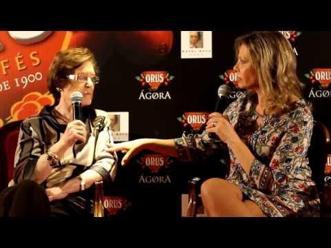 CECILIA GIMENEZ  & ECCEHOMO BORJA interview ORUS.MOV