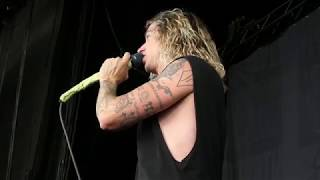 Underoath - Hold Your Breath Live in The Woodlands / Houston, Texas