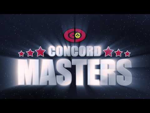 Concord Masters 2016