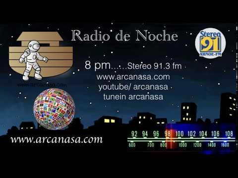 Radio de Noche 135