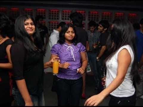 New Year Party 2018 in TMU मुरादाबाद || SSNews