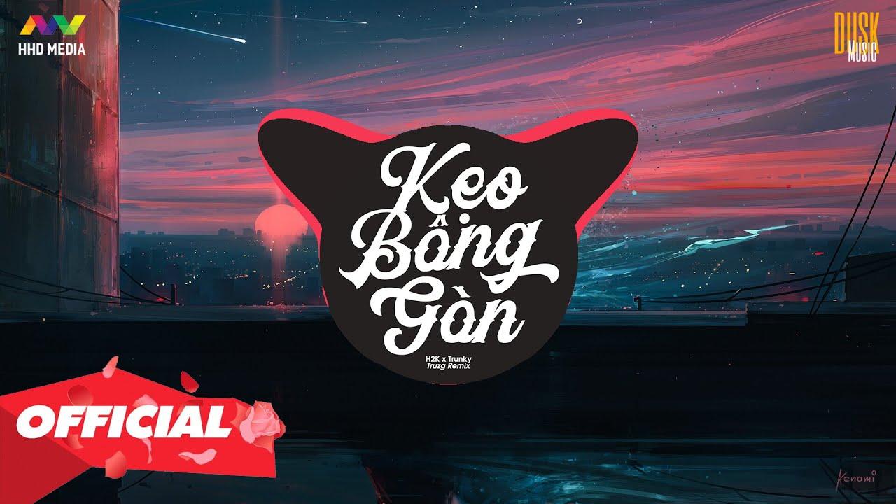 Top 10 Bản Nhạc Remix Nghe Cả Ngày Không Chán💘 Kẹo Bông Gòn, Đường Quyền Tình Yêu, Em Băng Qua Remix