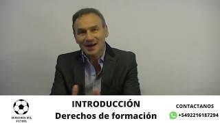 Introducción | Curso de Derechos de Formación en el fútbol