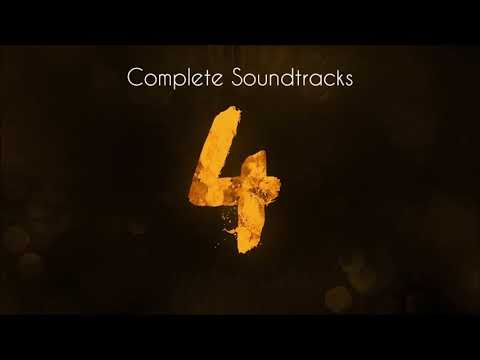 Bendy And The Ink Machine Chapter 4 OST  Soundtracks
