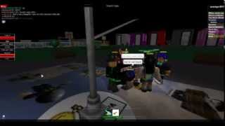 O.o guest gone crazy over girl on roblox