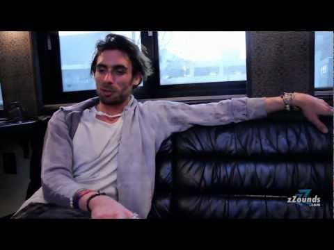ZZounds.com: Interview With Tyson Ritter Of The All-American Rejects