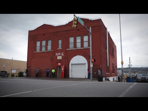 - Birmingham's Firehouse Shelter needs your help!