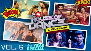 9XM House Of Dance Vol.6 | Dj Shilpi Sharma | New Song 2021
