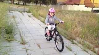 детский велосипед KOKUA Midi