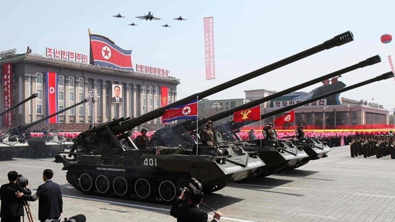 Cina Rayakan HUT Negaranya dengan Pamer Perangkat Militer Habis-habisan