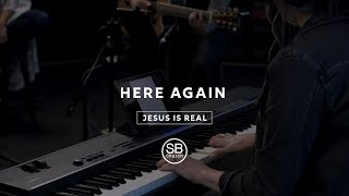 Here Again By Elevation Worship | South Beach Church