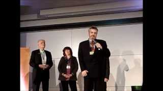 Dean Hull Unicity 2013 European Spring Summit