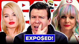 GameStop Infinite Money Glitch Exposed, WallStreetBets Under Attack, Margot Robbie, Carey Mulligan,