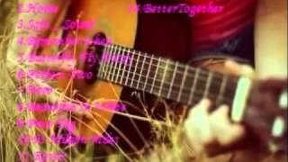 Những bài hát tiếng anh đệm guitar hay và lãng mạn nhất.