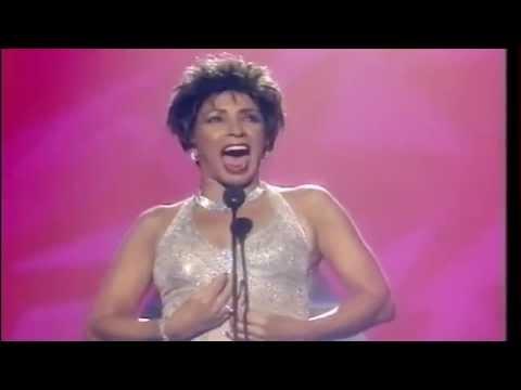 Shirley Bassey Viva Diva -1998-