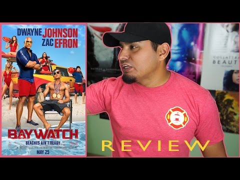 BAYWATCH full movie Review