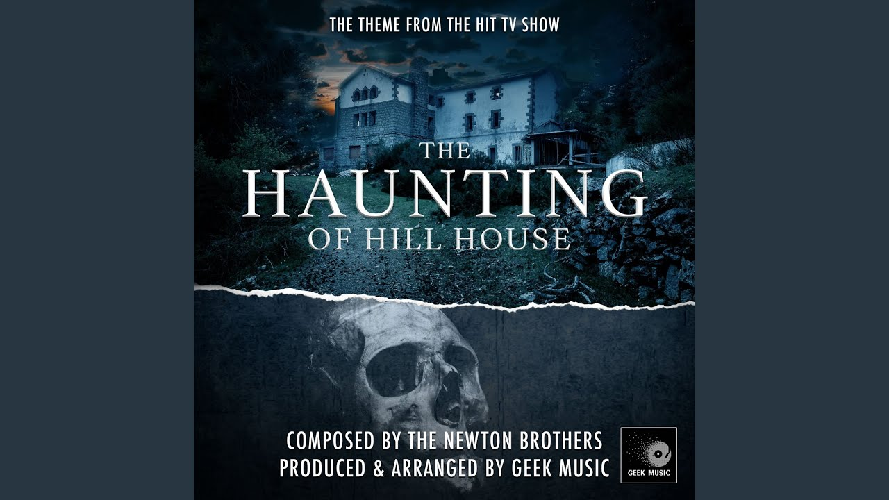 The Haunting Of Hill House Main Theme Youtube