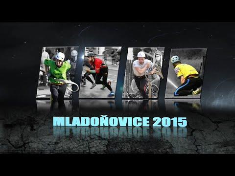 Třebíčská okresní liga Mladoňovice 2015
