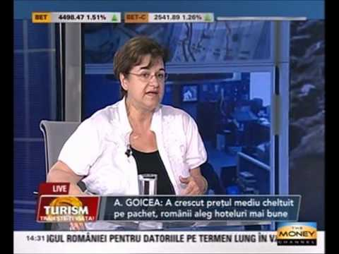 Interviu cu Adriana Goicea, manager general Cocktail Holidays