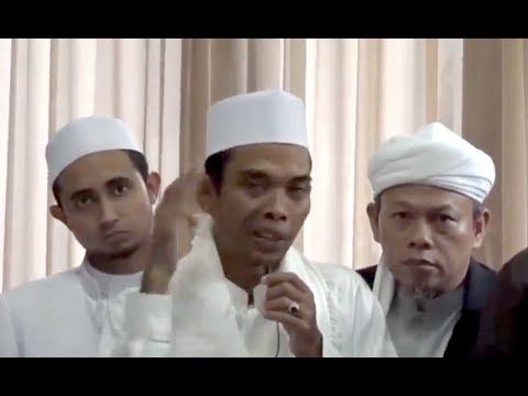 FPI Mau Dibubarkan? Pesan Ustadz Abdul Somad Untuk FPI
