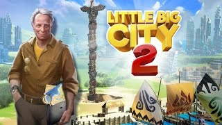 Little Big City 2 – UPDATE 1 Trailer