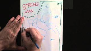 Video How to Make Your Own Comic Cover download MP3, 3GP, MP4, WEBM, AVI, FLV Juli 2018
