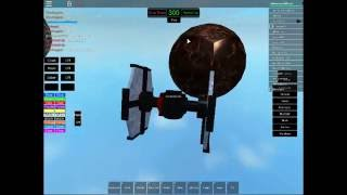 Star Wars Awakening Roblox RP (Game Review)